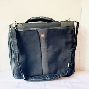 SwissGear Swiss Army Padded Laptop Briefcase Bag